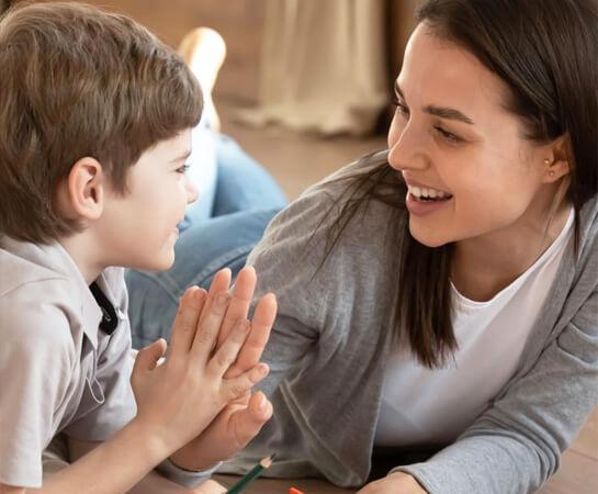 Childcare-Grant